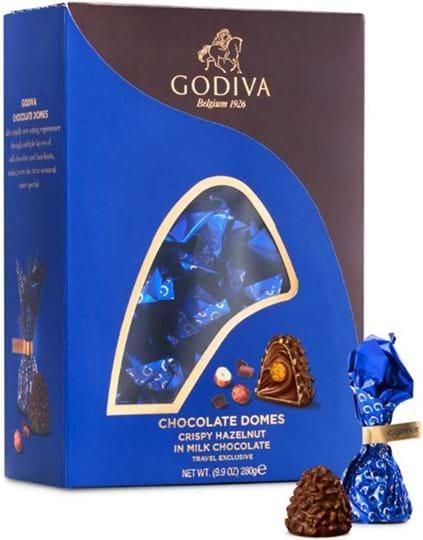 Godiva Chocolate Dome 28 stk. - 280g