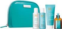 Moroccanoil Voltage Volume Hair Care Set