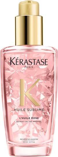 Kérastase Elixir Ultime L'Huile Rose Hair Oil