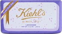 Kiehl's sæbe med lavendel 155g