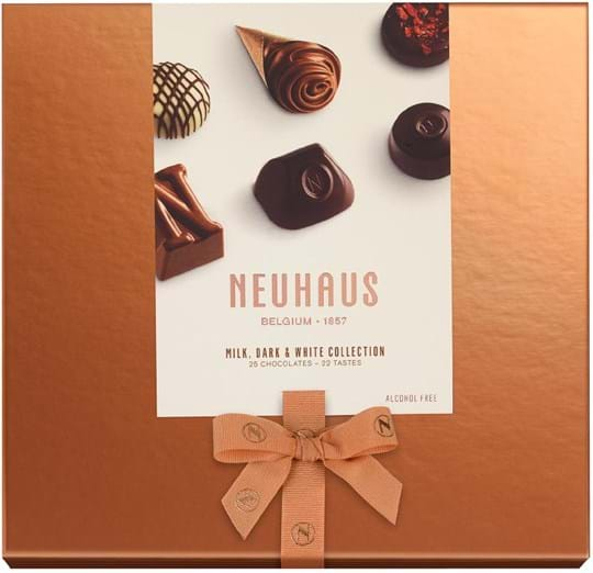 Neuhaus Collection Mix 287g