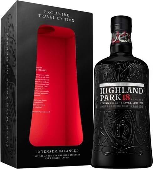 Highland Park 18y 46% 0.7L GP