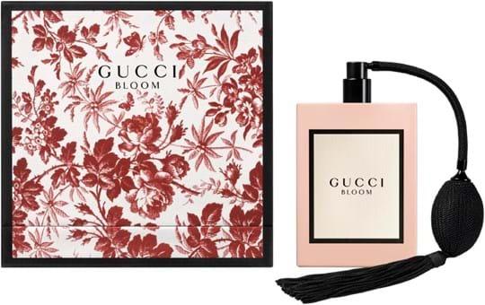 Gucci Bloom Eau de Parfum Holiday Edition 100ml