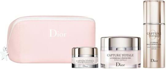 Dior Capture Totale-ansigtsplejesæt