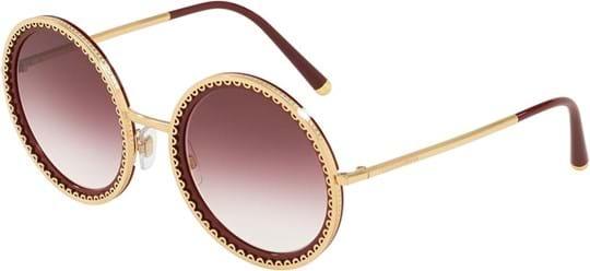 DOLCE&GABBANA, women's sunglasses