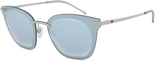 EMPORIO ARMANI, women's sunglasses