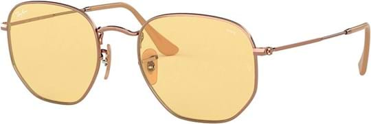 RAY-BAN, men's sunglasses