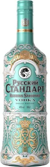 Russian Standard Vodka, Winter Palace