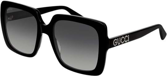 Gucci, women's sunglasses