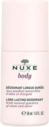 Nuxe Body – langtidsholdbar deodorant 50ml