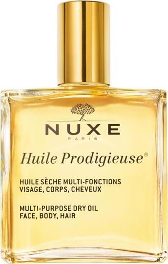 Nuxe Huile Prodigieuse – multifunktionel og tør olie 100ml