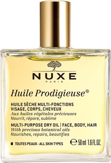 Nuxe Multi-purpose care Multi-Purpose Dry Oil