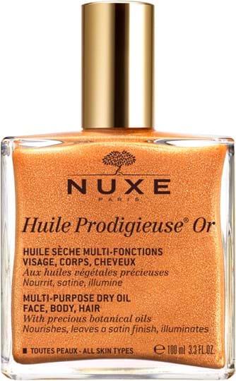 Nuxe Huile Prodigieuse ELLER multifunktionel tør olie 100ml