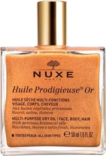 Nuxe Multi-purpose care OR Multi-Purpose Dry Oil