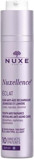 Nuxe Nuxellence Eclat Youth and Radiance Revealing – antiage-pleje 50 ml