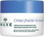 Nuxe Crème Fraiche de Beauté 48HR Moisturising Rich Cream 50 ml