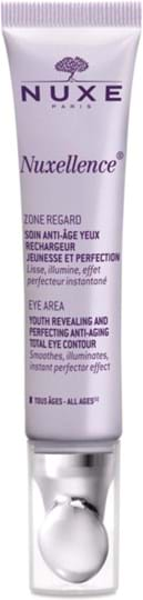Nuxe Nuxellence Total Eye Contour – foryngende og perfektionerende antiage-creme 15 ml
