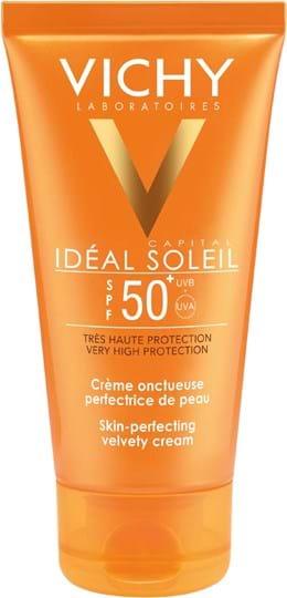 Vichy Ideal Soleil Crème solaire SPF 50