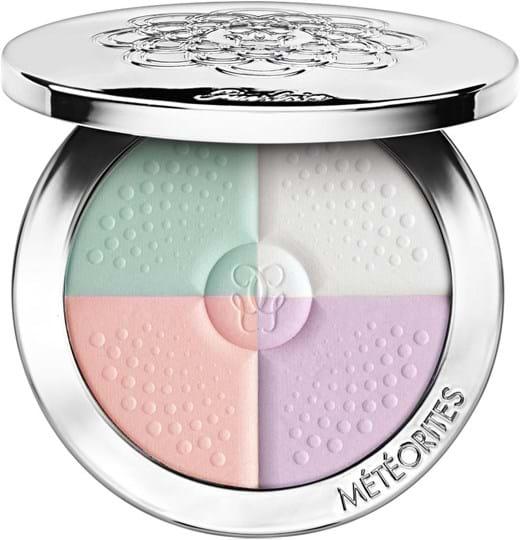 Guerlain Les Météorites Compact Powder N°02 Light 10g