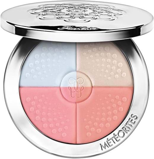 Guerlain Les Météorites Compact Powder N°03 Medium 10g