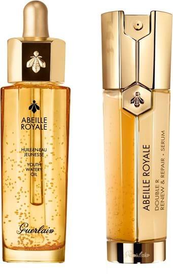 Guerlain Abeille Royale Set cont.: Oil 50 ml (GH 1266450) + Double R Serum 50 ml (GH 1320742)