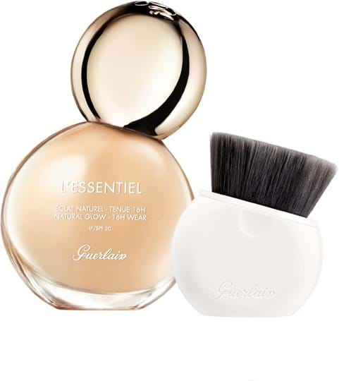 Guerlain L´Essentiel Natural Glow Fluid Foundation N° 00 N 30 ml