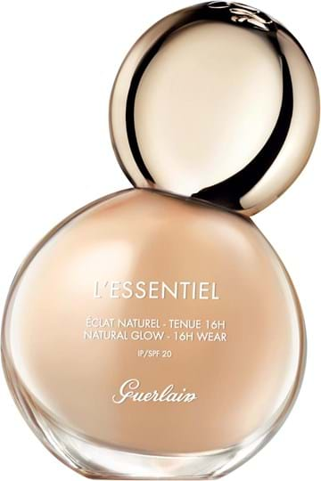 Guerlain L´Essentiel Natural Glow Fluid Foundation N° 01 N 30 ml