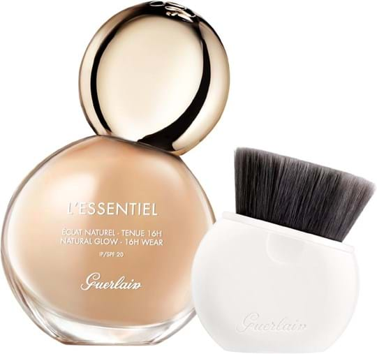 Guerlain L´Essentiel Natural Glow Fluid Foundation N° 02 N 30 ml