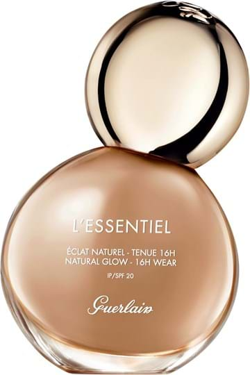 Guerlain L´Essentiel Natural Glow Fluid Foundation N° 04 N 30 ml