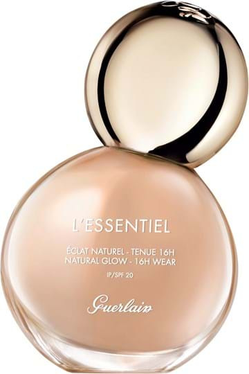 Guerlain L´Essentiel Natural Glow Fluid Foundation N° 01 C 30 ml