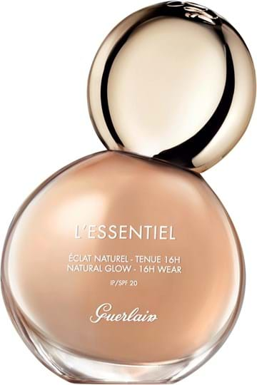 Guerlain L´Essentiel Natural Glow Fluid Foundation N° 035 C 30 ml