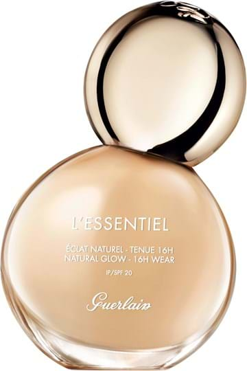Guerlain L´Essentiel Natural Glow Fluid Foundation N° 00 W 30 ml