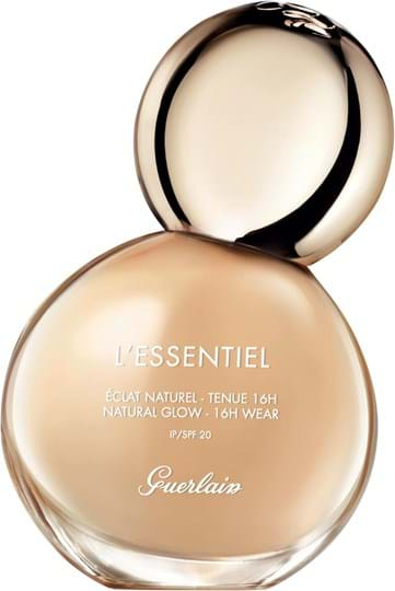 Guerlain L´Essentiel Natural Glow Fluid Foundation N° 01 W 30 ml