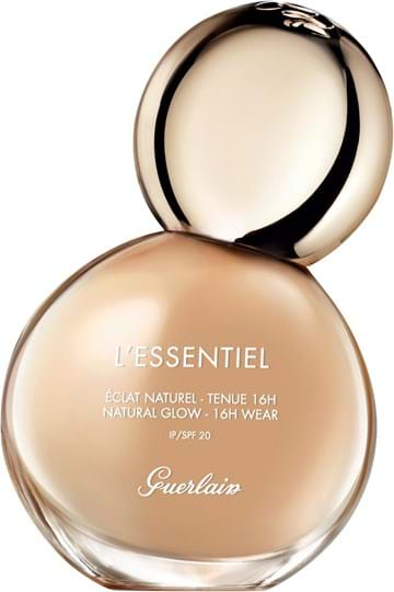 Guerlain L´Essentiel Natural Glow Fluid Foundation N° 02 W 30 ml
