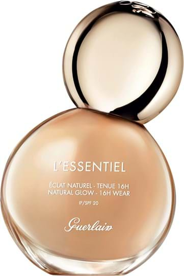 Guerlain L´Essentiel Natural Glow Fluid Foundation N° 03 W 30 ml
