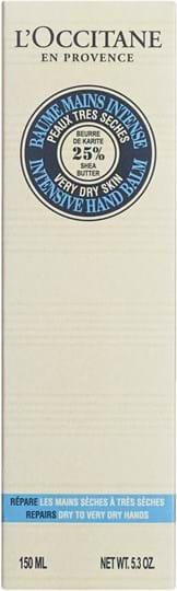 L'Occitane en Provence Karite-Shea Butter Intensive – håndbalsam 150ml