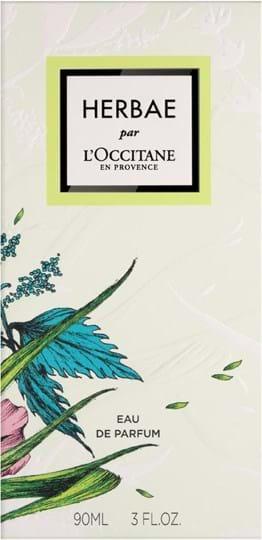 L'Occitane en Provence Herbae Eau De Parfum 50 ml