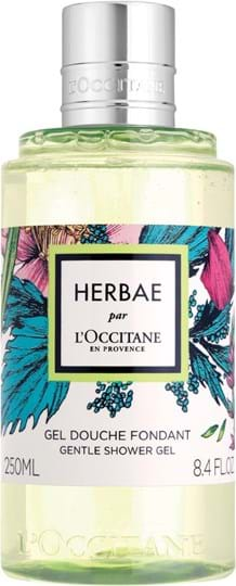 L'Occitane en Provence Herbae Shower Gel 250 ml