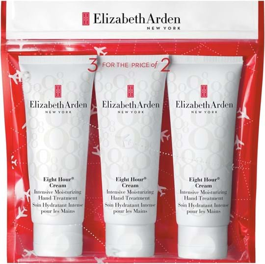 Elizabeth Arden Eight Hour Cream Intensive Hand Treatment Set