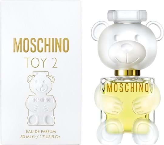 Moschino Toy 2 Eau de Parfum
