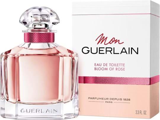 Guerlain Mon Guerlain Bloom of Rose 100 ml