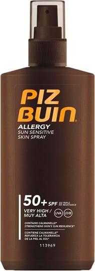 Piz Buin Allergy Sun Sensitive Lotion SPF 50+ 200 ml