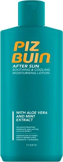 Piz Buin After Sun Lotion