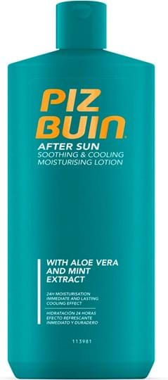 Piz Buin After Sun Soothing & Refreshing After Sun Lotion 400 ml