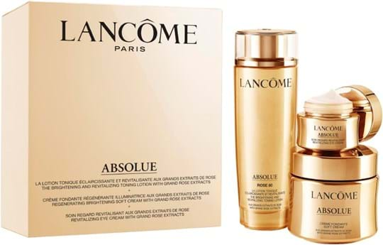 Lancôme Absolue Face Care Set