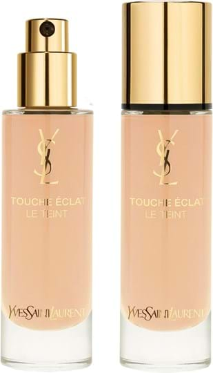 Yves Saint Laurent Le Teint Touche Eclat Foundation N° BR05 Cool Milk 30 ml