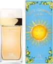 Dolce & Gabbana D&G light blue D&G light blue Summer edt Spray 100 ml