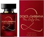 Dolce & Gabbana The Only One 2 Eau de Parfum Spray 50 ml