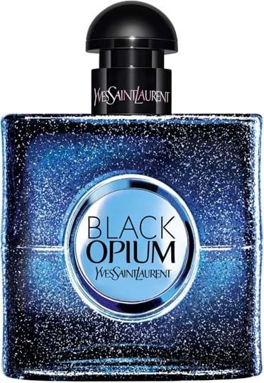 Yves Saint Laurent Black Opium Eau de Parfum Intense 50 ml
