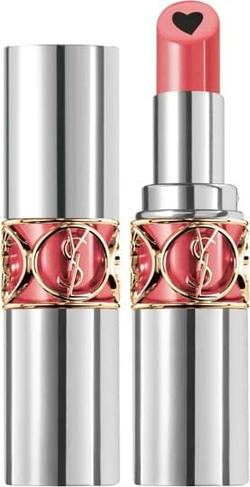 Yves Saint Laurent Volupte Plump-in-Color Lipstick N° 1 Mad Nude